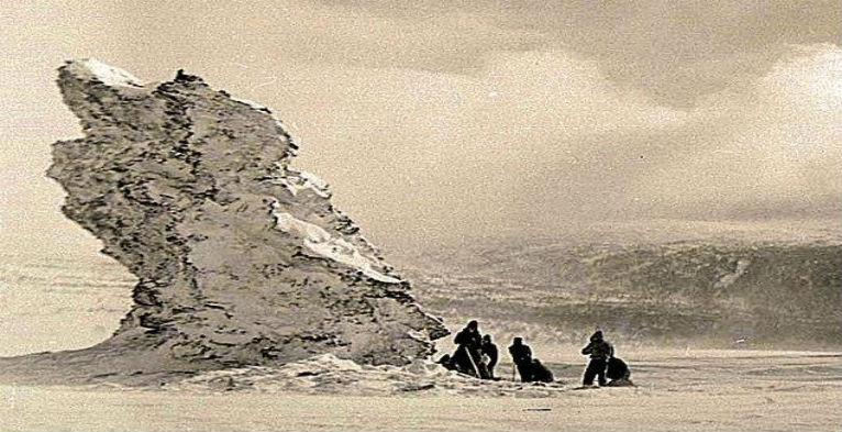 Мёртвая гора